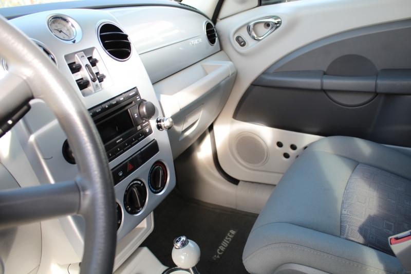 Chrysler PT Cruiser 2008 price $0
