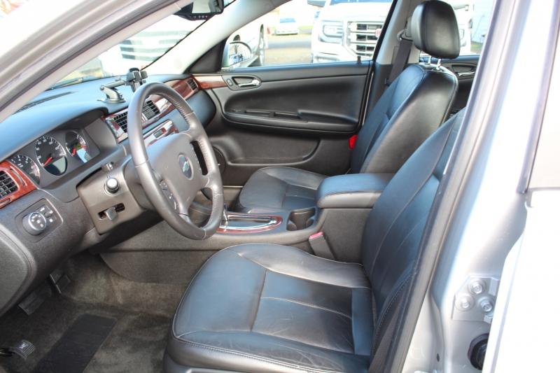 Chevrolet Impala 2008 price $0