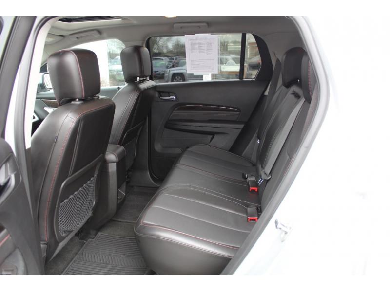 GMC Terrain 2014 price $17,999