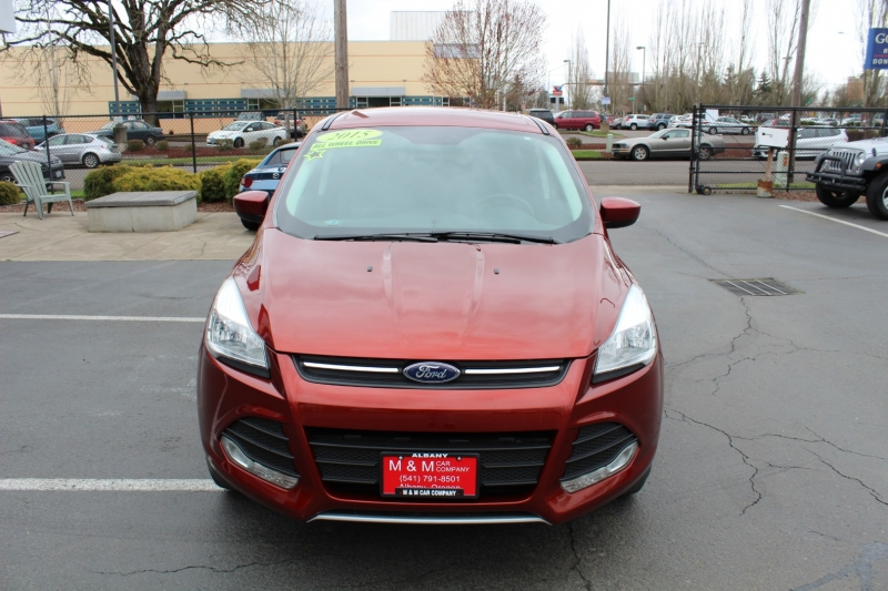 Ford Escape 2015 price $15,999