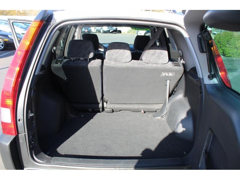 Honda CR-V 2003 price $7,999