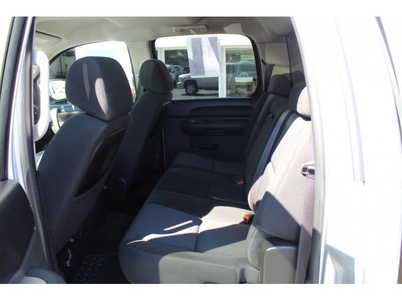 Chevrolet Silverado 1500 2012 price $22,999