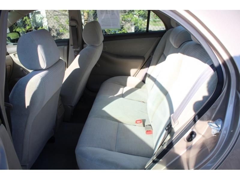 Toyota Corolla 2006 price $7,499