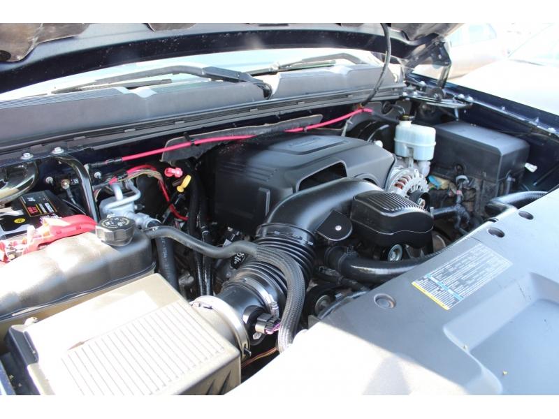 Chevrolet Silverado 1500 2008 price $14,999