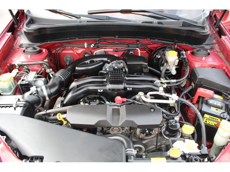 Subaru Forester 2012 price $12,999
