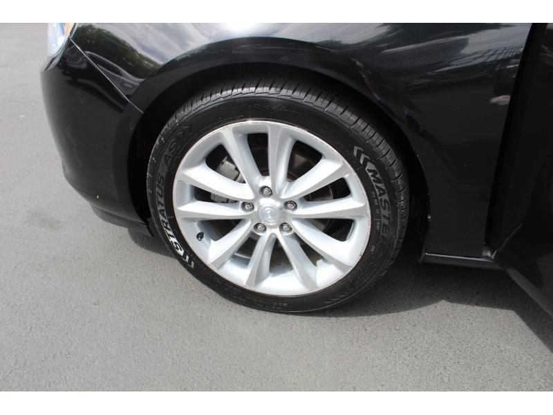 Buick Verano 2017 price $16,999