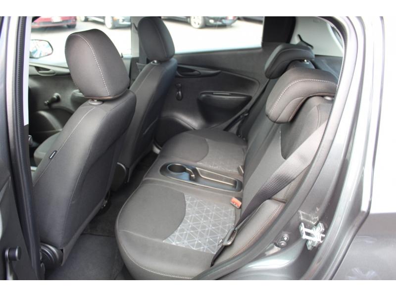 Chevrolet Spark 2020 price $15,999