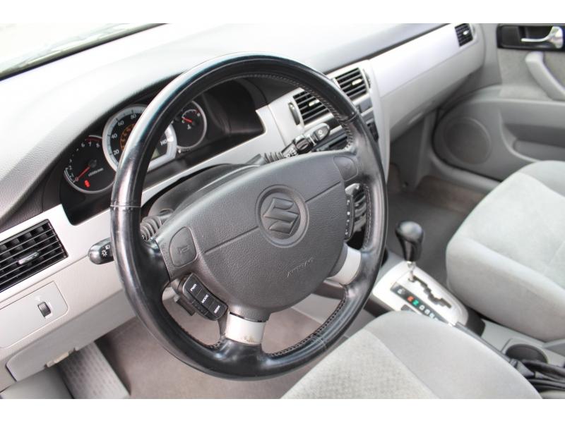 Suzuki Forenza 2005 price $6,499
