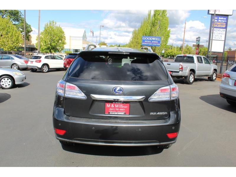 Lexus RX 450h 2011 price $20,499