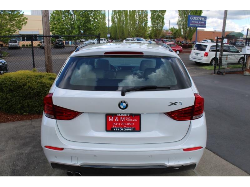 BMW X1 2015 price $18,999