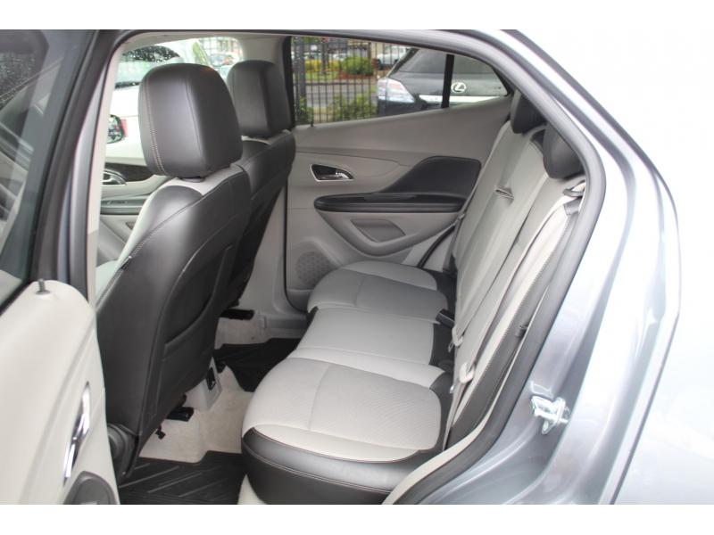 Buick Encore 2013 price $13,999