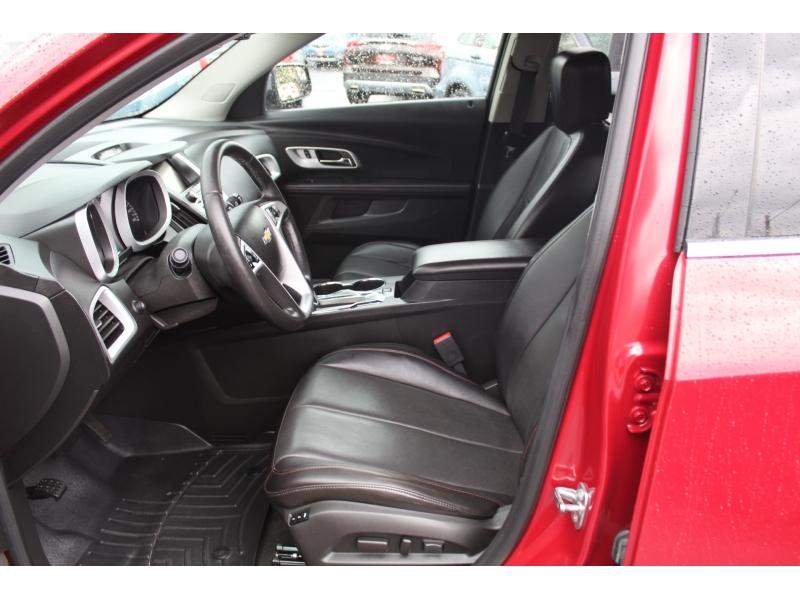 Chevrolet Equinox 2013 price $15,999