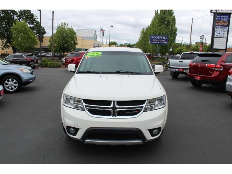 Dodge Journey 2014 price $11,999