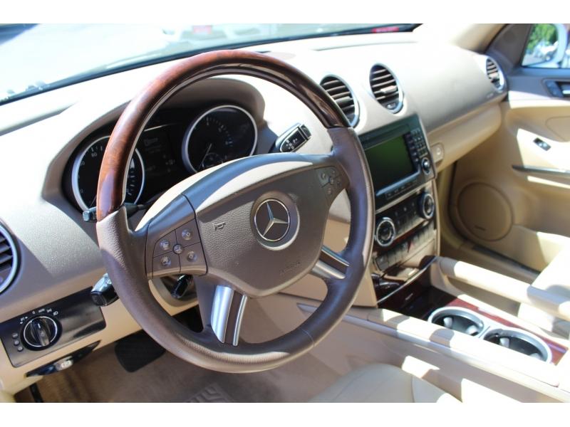 Mercedes-Benz M-Class 2008 price $10,499