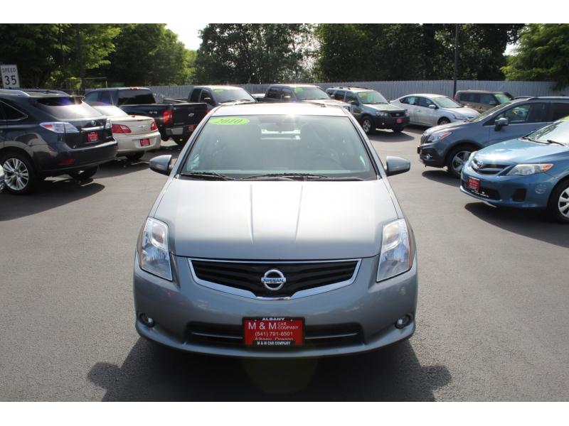 Nissan Sentra 2010 price $7,999