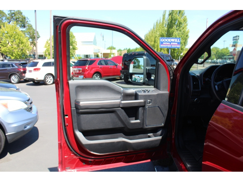 Ford F-150 2017 price $43,999