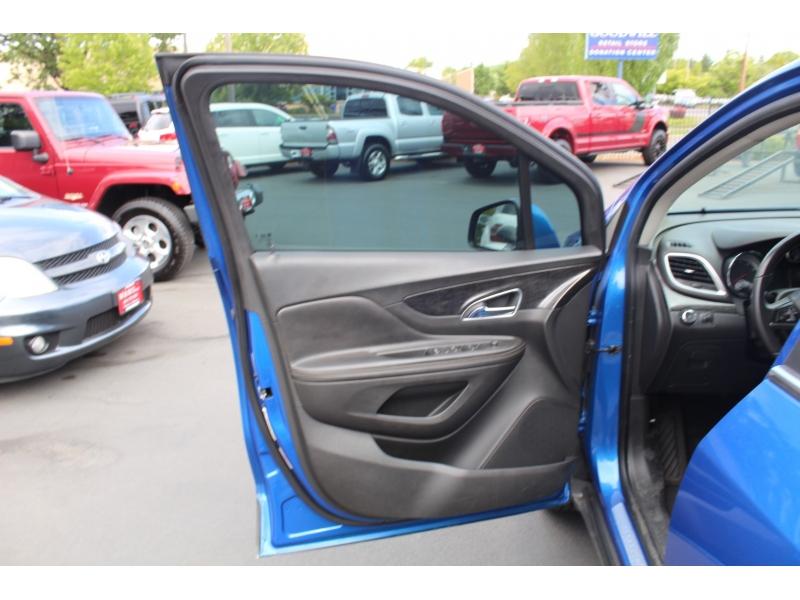 Buick Encore 2014 price $14,999