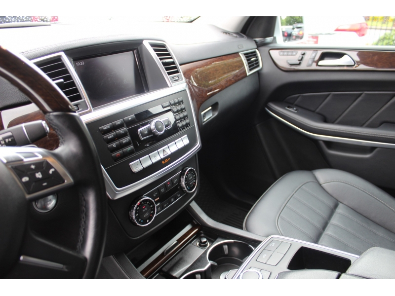 Mercedes-Benz GL-Class 2013 price $22,999