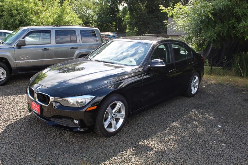BMW 3-Series 2014 price $19,499