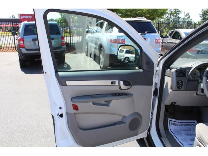 Buick Rendezvous 2003 price $6,999