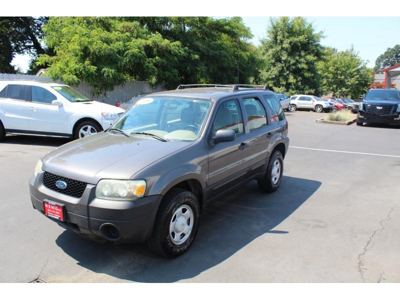 Ford Escape 2006 price $7,499