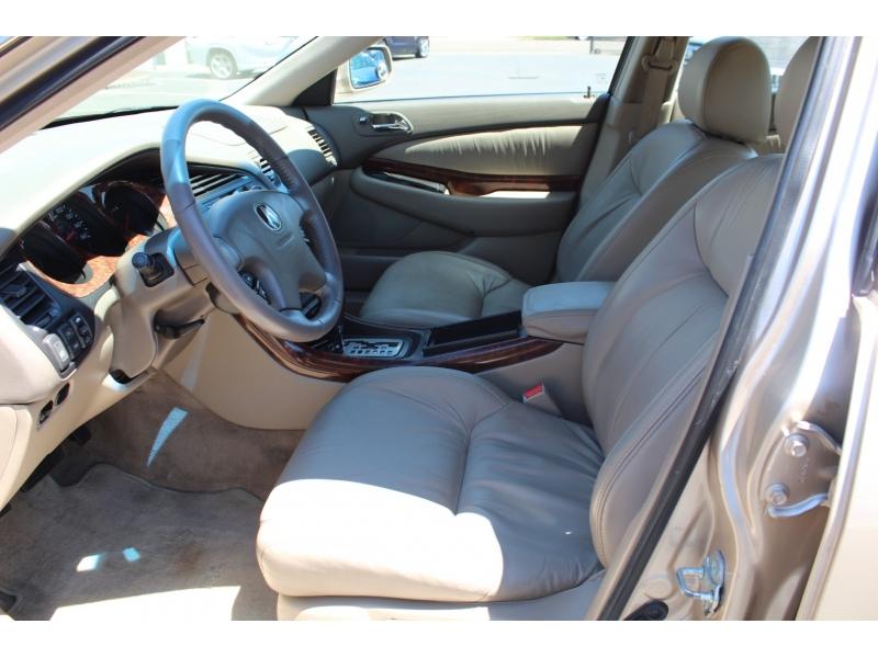 Acura TL 2002 price $5,999