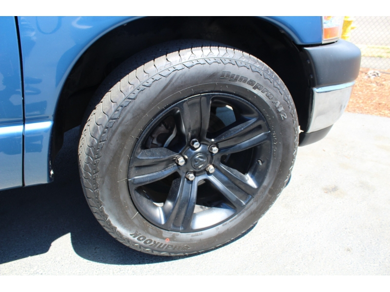 Dodge Ram 1500 2006 price $9,499