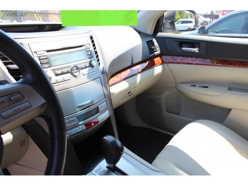 Subaru Outback 2011 price $13,999