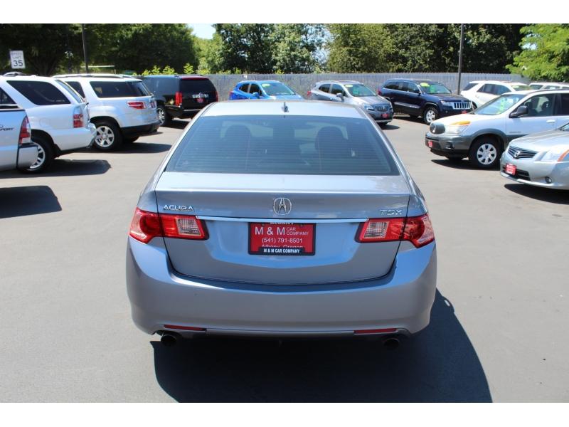Acura TSX 2012 price $14,999
