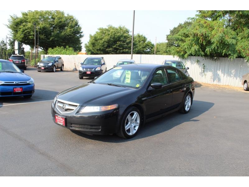 Acura TL 2005 price $8,999