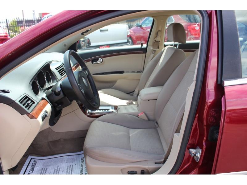 Saturn Aura 2008 price $4,999