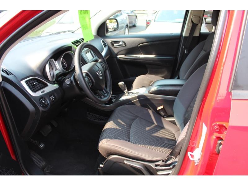 Dodge Journey 2013 price $10,999
