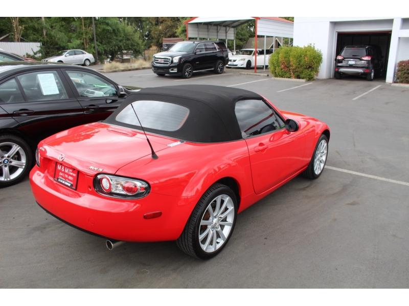 Mazda MX-5 2006 price $12,999