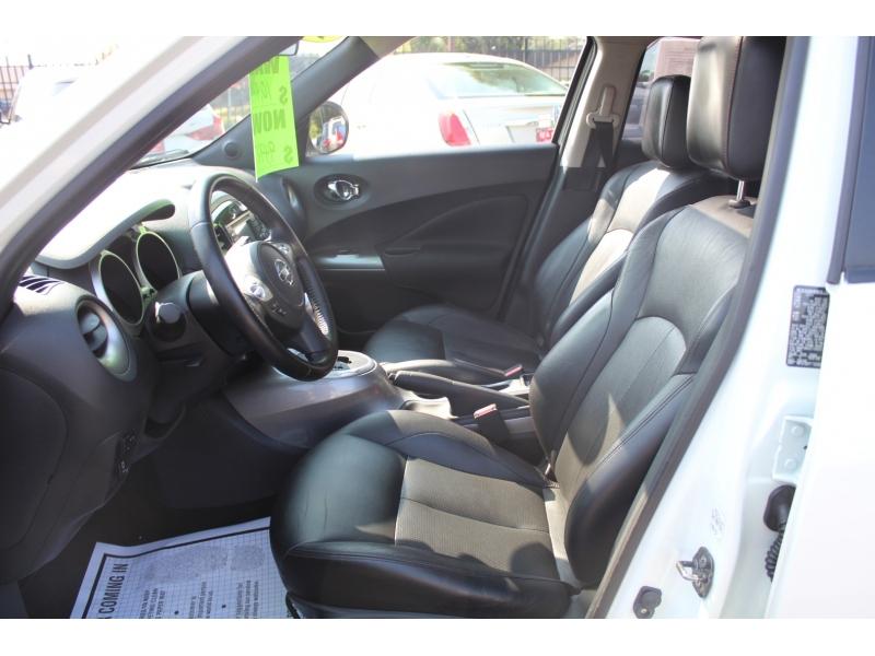 Nissan JUKE 2012 price $9,499