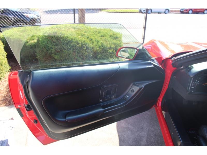 Chevrolet Corvette 1996 price $16,999