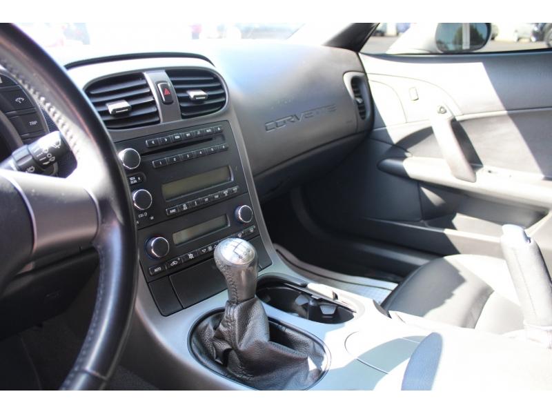 Chevrolet Corvette 2007 price $23,999