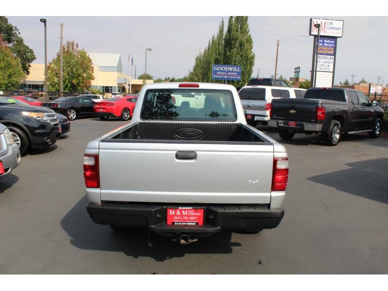 Ford Ranger 2004 price $6,499