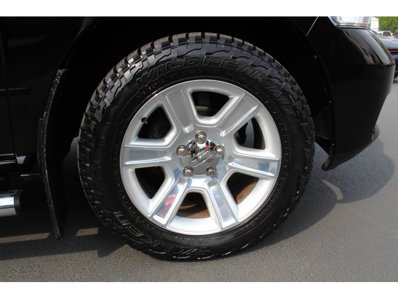 RAM 1500 2012 price $32,999