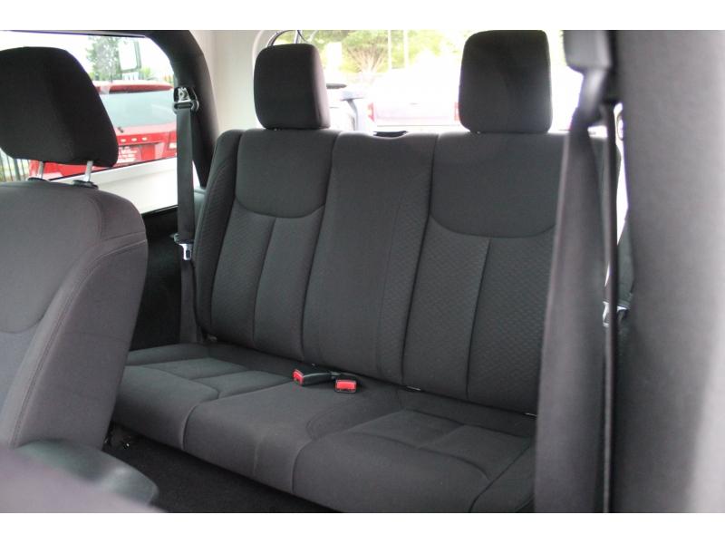 Jeep Wrangler 2014 price $24,999