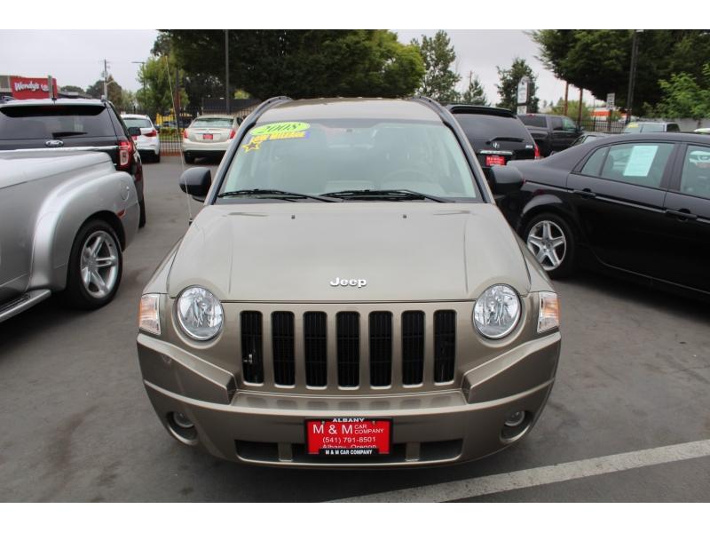 Jeep Compass 2008 price $9,999