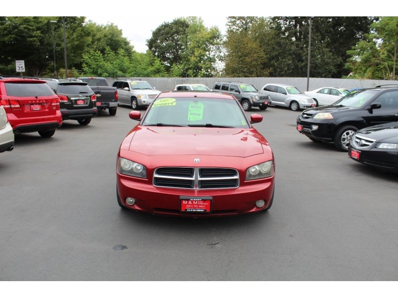 Dodge Charger 2007 price $7,999