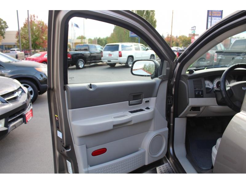 Dodge Durango 2005 price $8,999