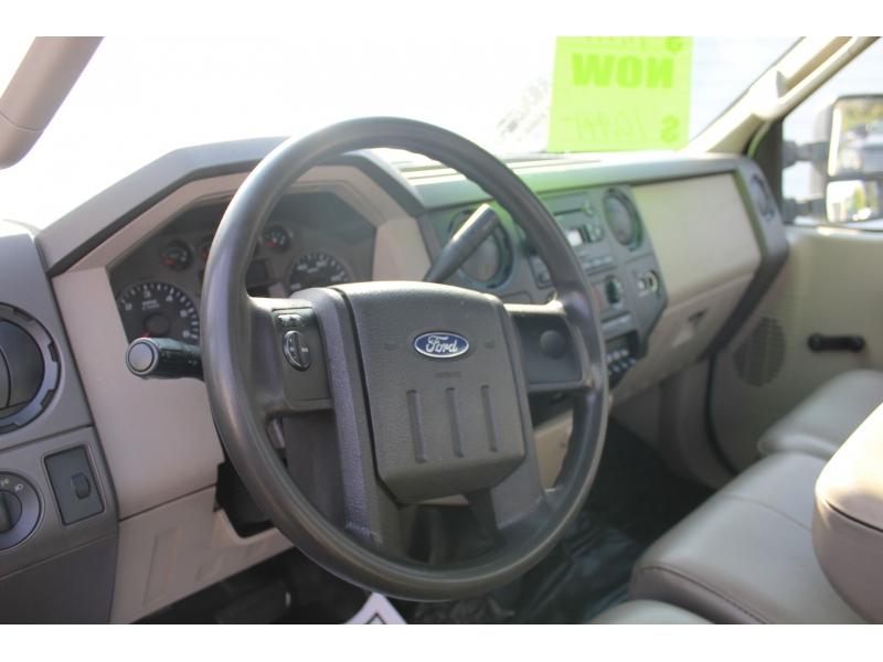 Ford Super Duty F-350 DRW 2008 price $10,999