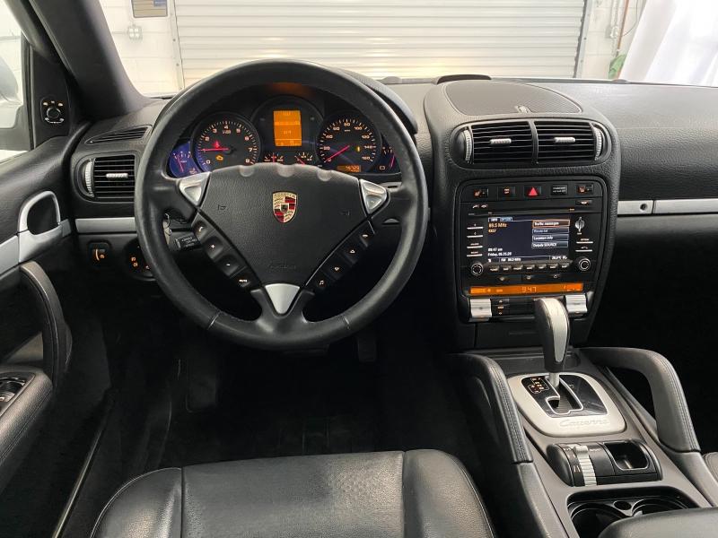 Porsche Cayenne 2010 price $13,995