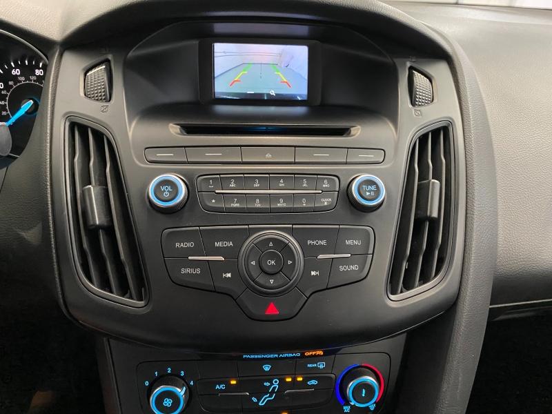 Ford Focus 2017 price $10,995