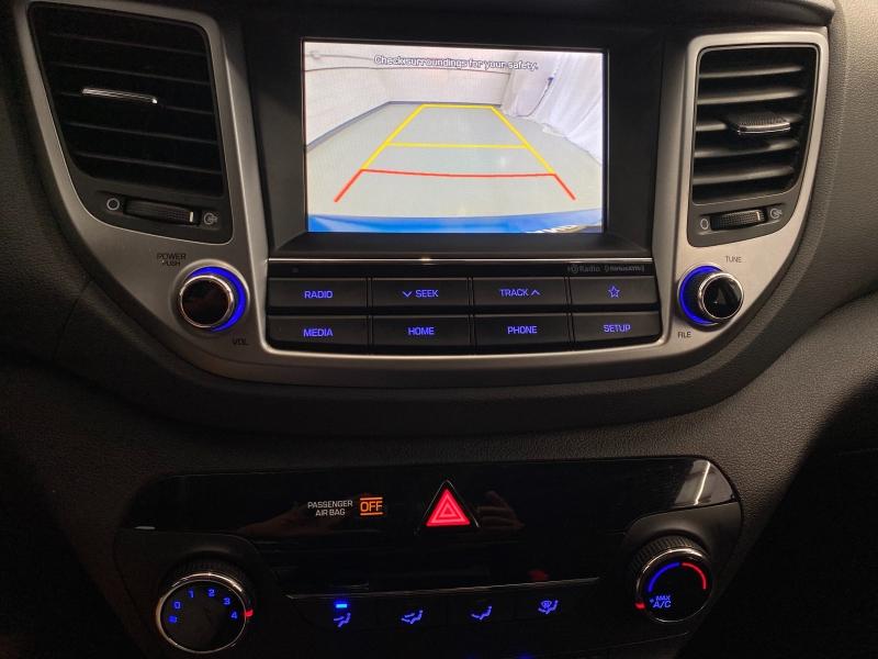 Hyundai Tucson 2018 price $16,995