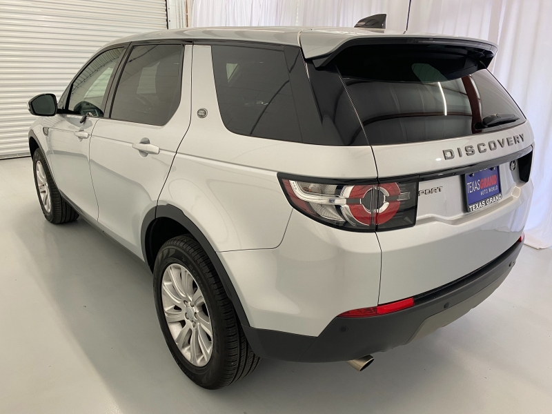 Land Rover Discovery Sport 2019 price $30,995