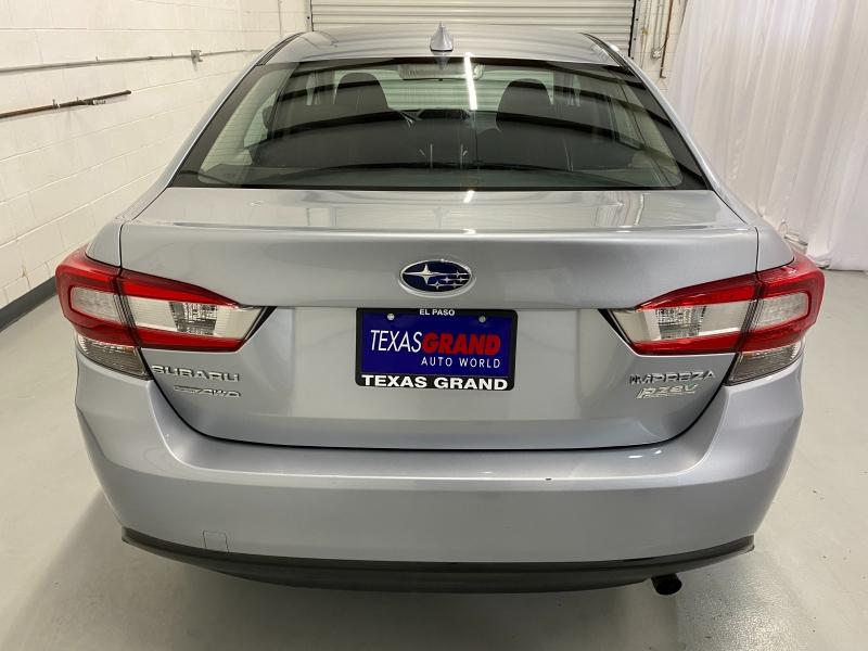 Subaru Impreza 2017 price $14,995