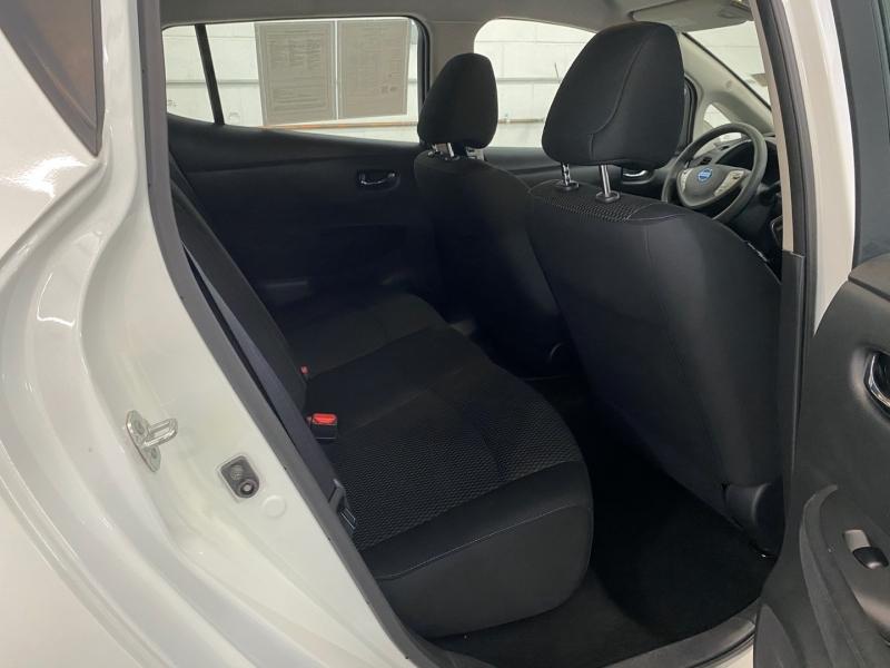 Nissan LEAF 2017 price $10,995