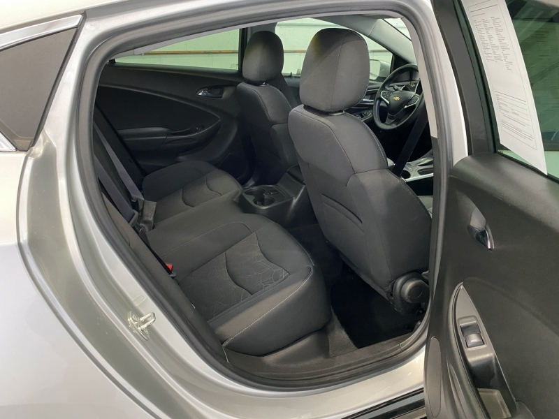 Chevrolet Volt 2017 price $16,995